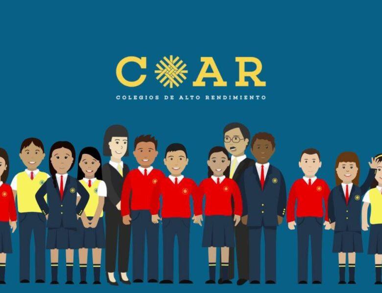 El MINEDU ofrece 2685 vacantes para los Colegios de Alto Rendimiento (COAR)
