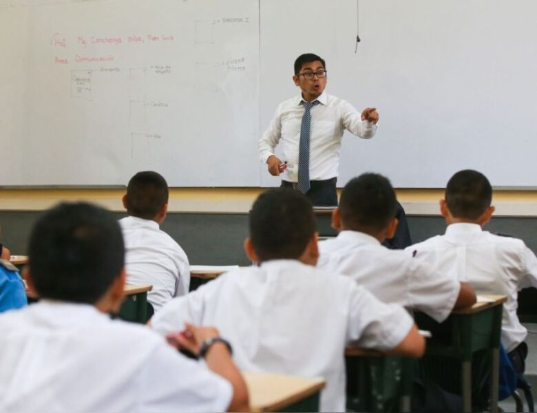 Este año no habrá aumento salarial para docentes